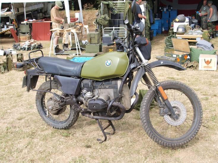 BMW type?