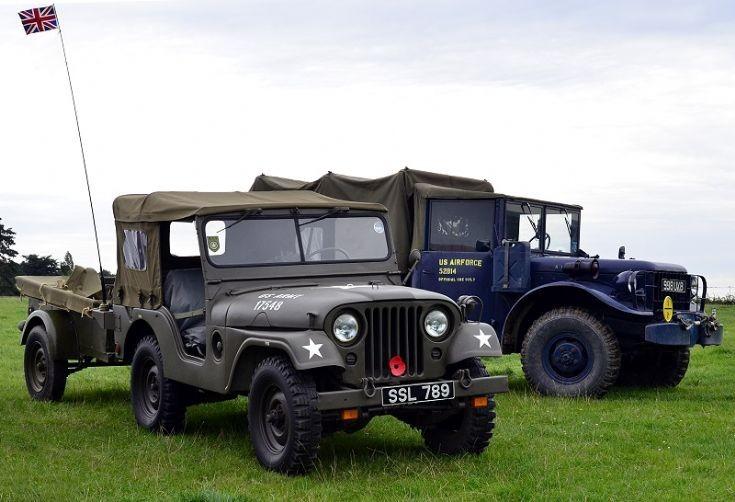Willys M38A1 - SSL789