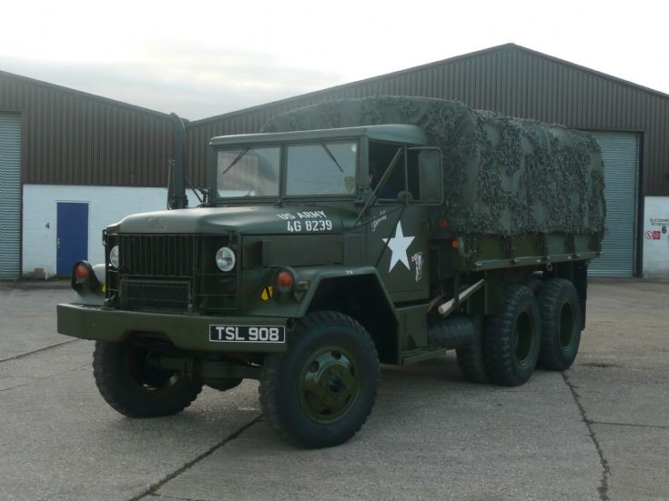 M35A2 US Army 4G 8239