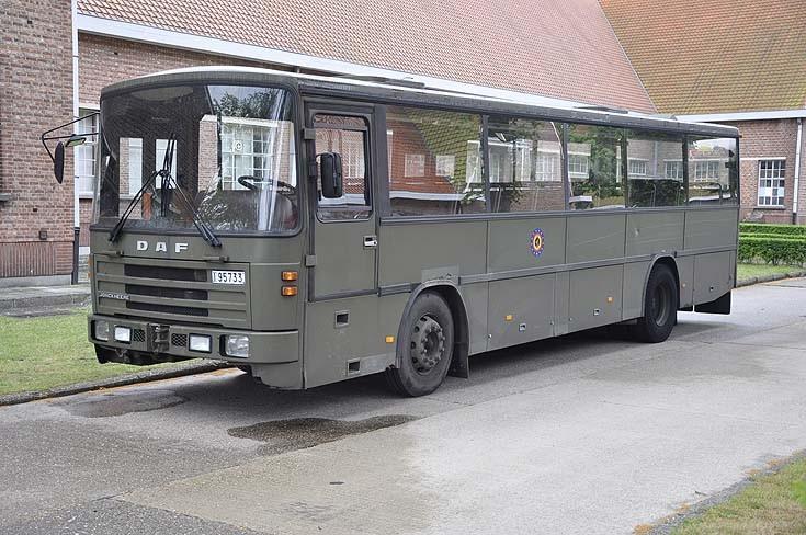 DAF / Jonckheere coach