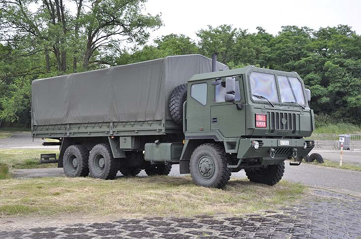 Iveco M250.45WM