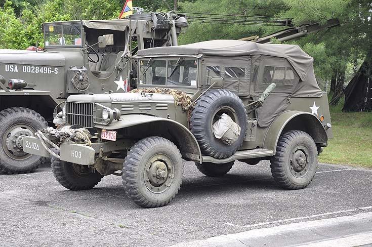 Dodge WC57