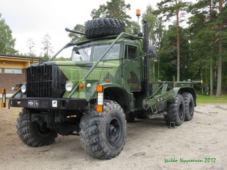 KrAz - 225B