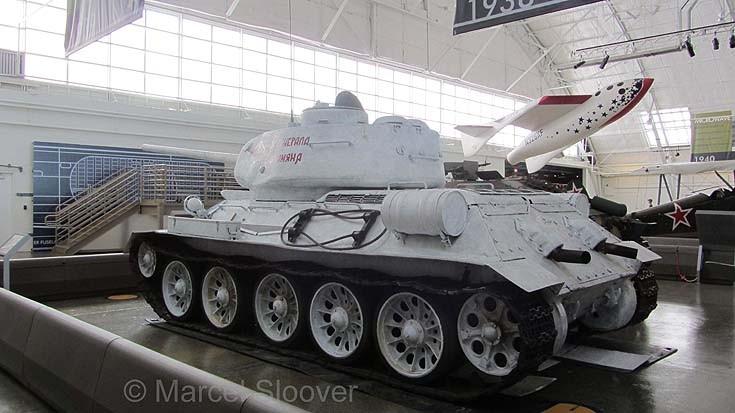 BMDB T-34/85