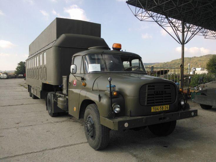 Tatra 148 4x4