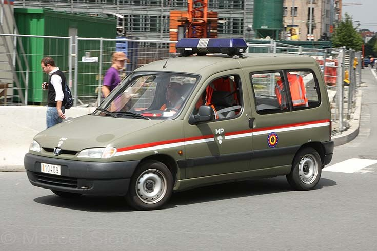 Peugeot Berlingo