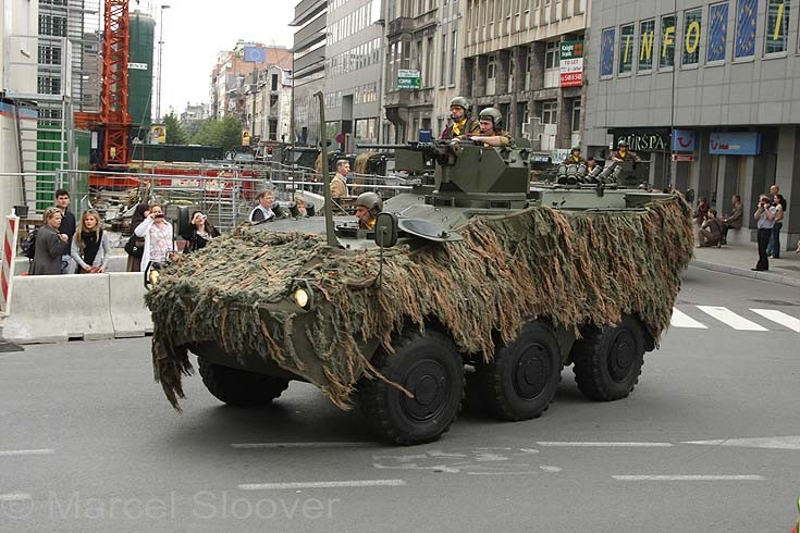 Steyr-Daimler-Puch Spezialfahrzeuge (SSF)