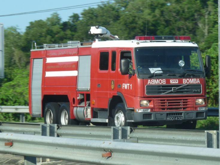 RBAF Volvo FWT1