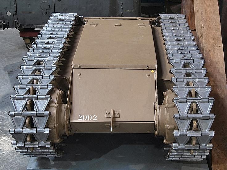 Sd.Kfz. 302 Goliath