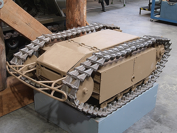 Borgward Sd.Kfz. 302 Goliath