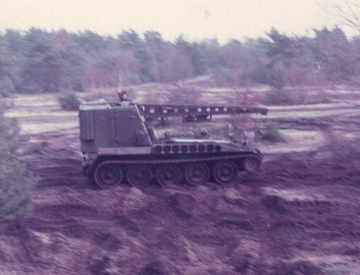 RA M578 ARV