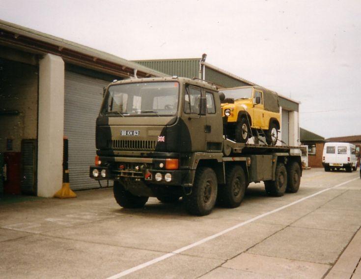 Leyland DROPS