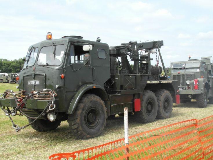 AEC Militant