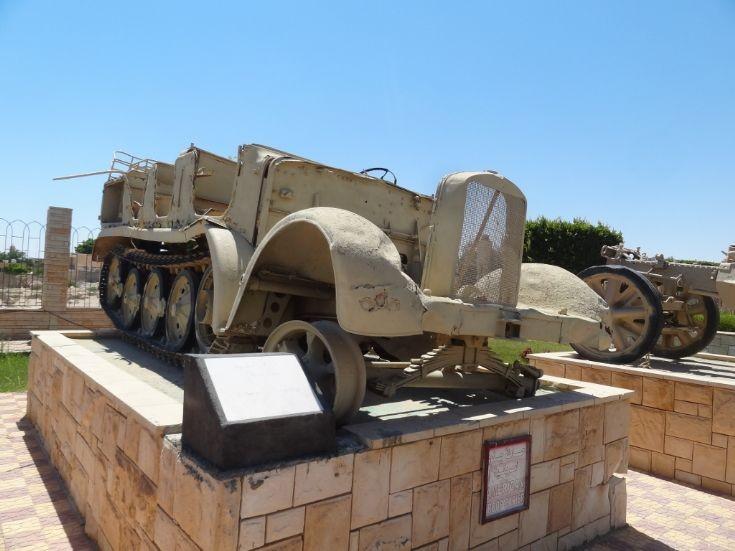El Alamein - Egypt