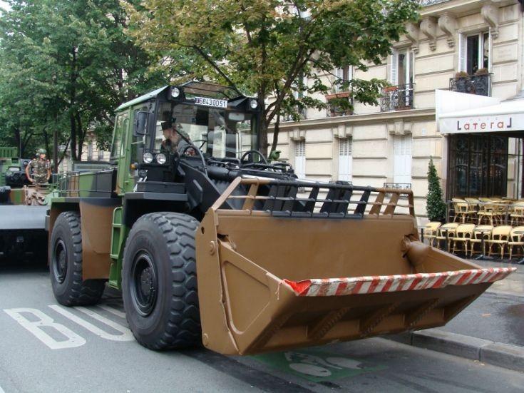 Engineers Corps - Paris