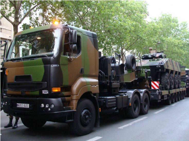 Renault - Paris