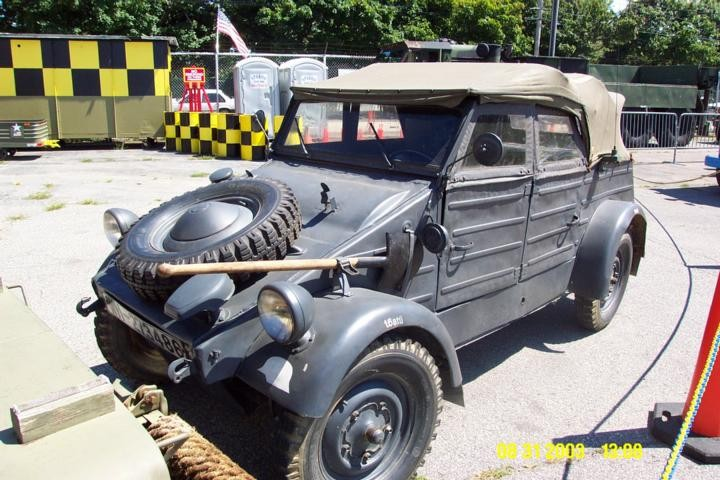 Military Vehicle Photos Ww2 Vw Kubelwagen