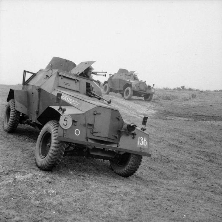 Humber Mk III