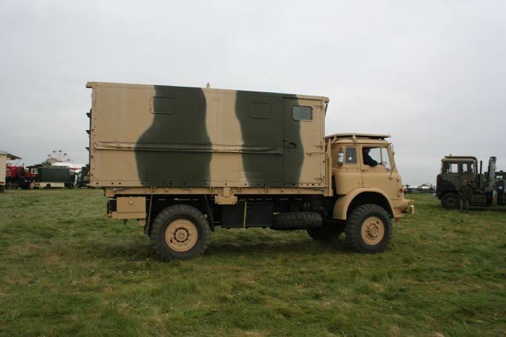 Bedford M type