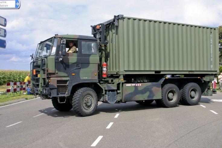 DAF YAZ 3300 WLS.