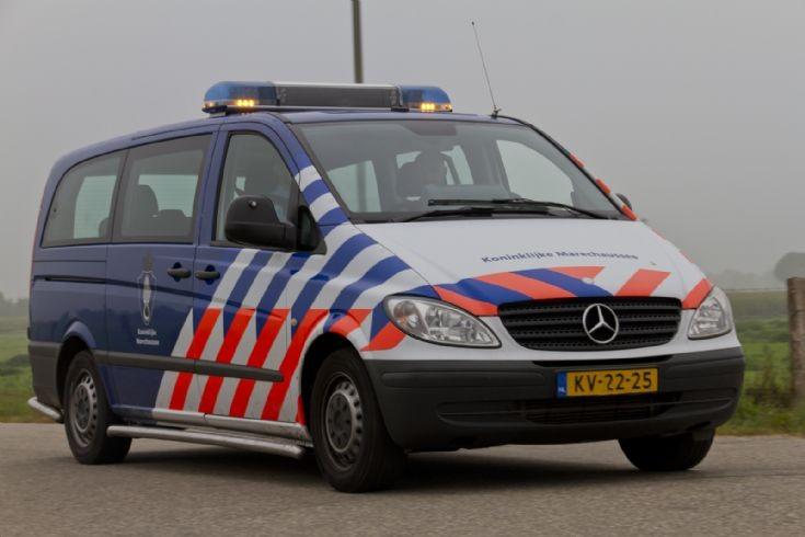 Mercedes Benz Vito KMar.