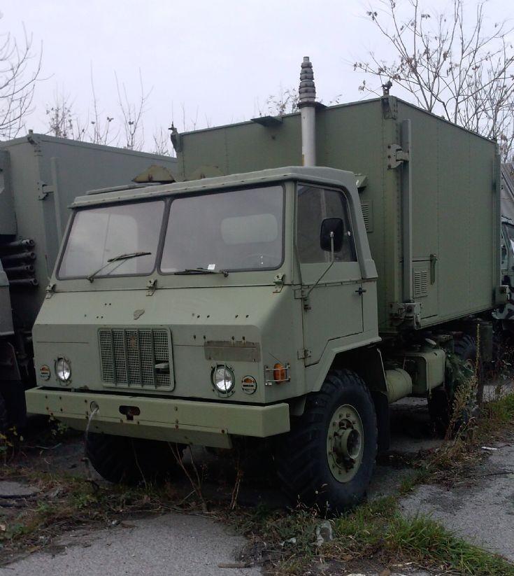 TAM 110 T 7