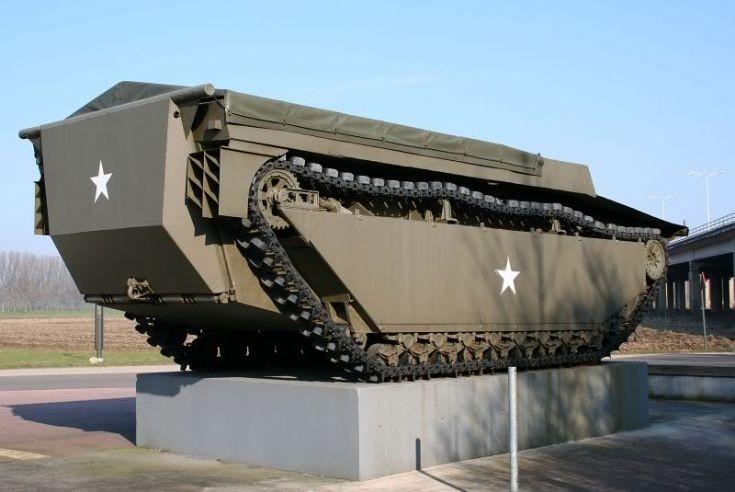 LVT-4 Buffalo