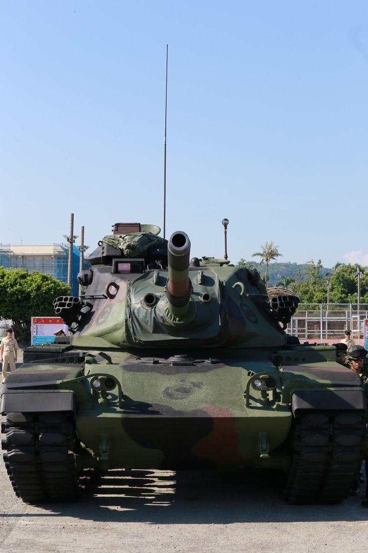 ROC Marines (Taiwan)