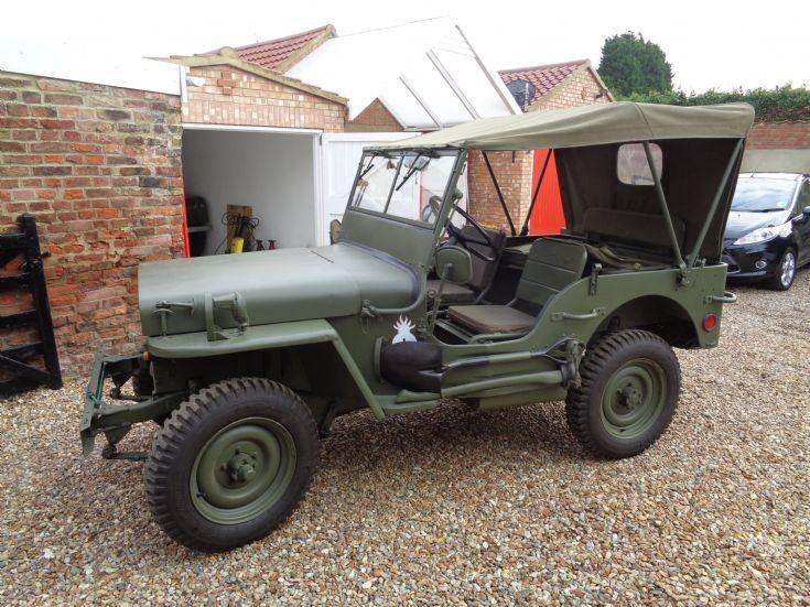 1963 Hotchkiss M201