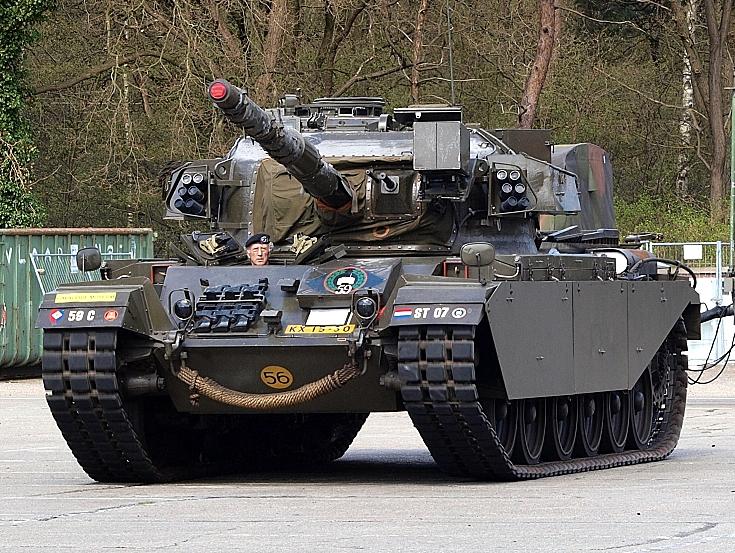Centurion Mk. 5-2