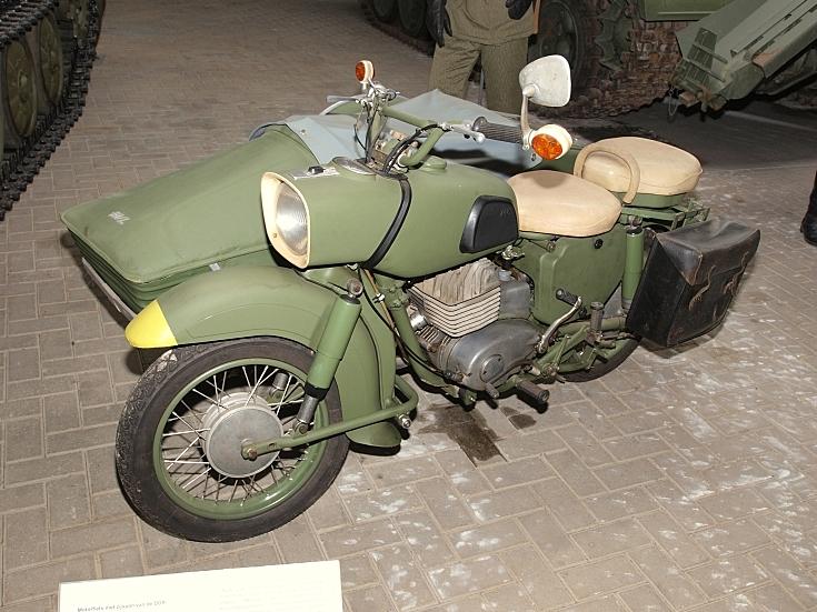 MZ type ES 250/2A
