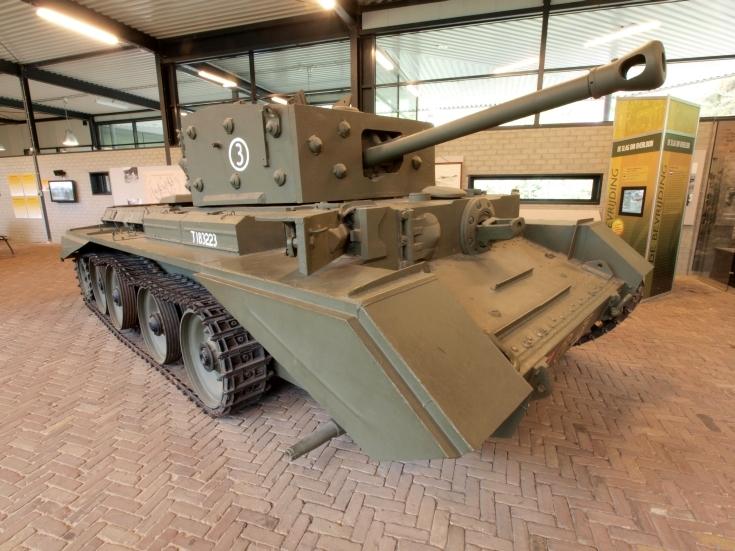 Cromwell A27M