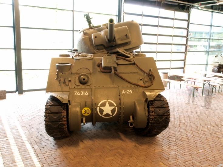 M4(75) Sherman