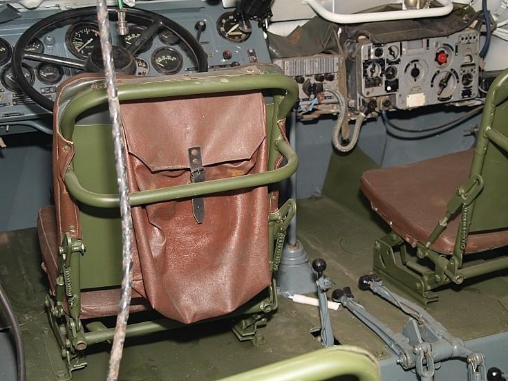 military vehicle photos interior of btr 60 pb apv. Black Bedroom Furniture Sets. Home Design Ideas