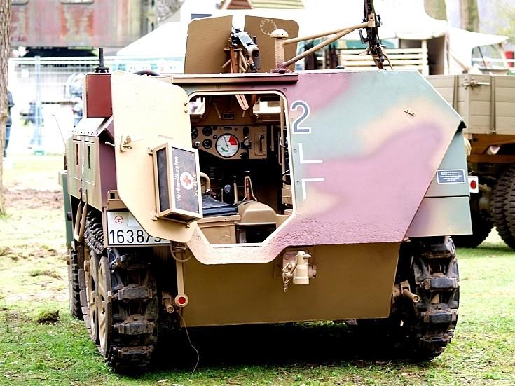 SdKfz 251 no02