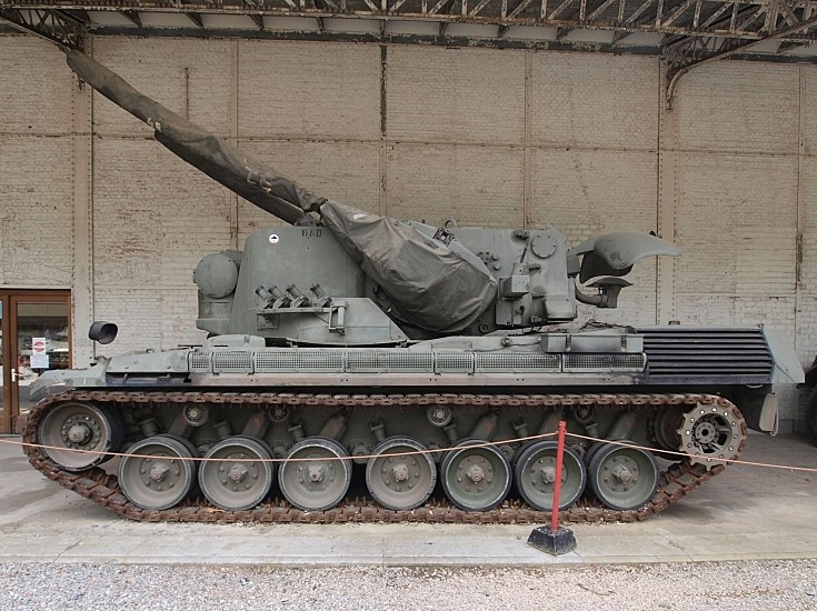 Picture of Flakpanzer Gepard (SPAAG)