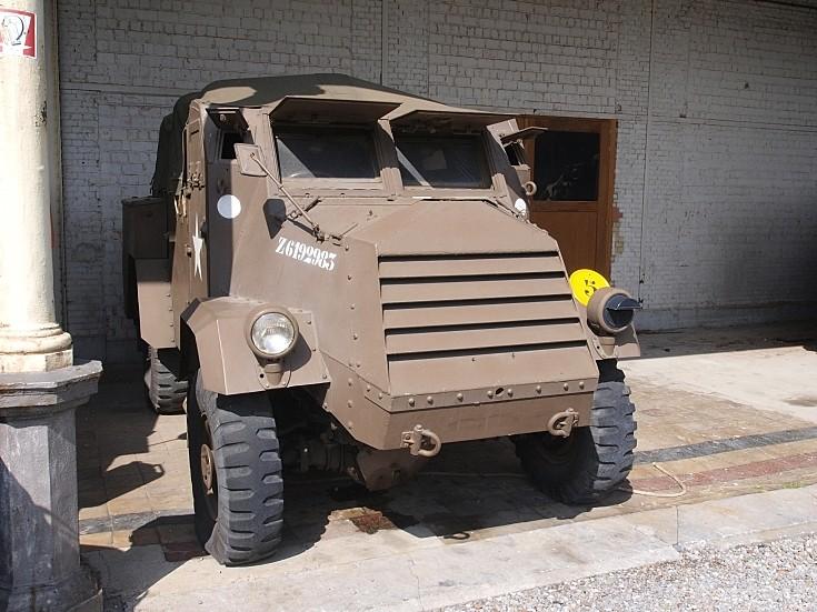GMC C15 TA