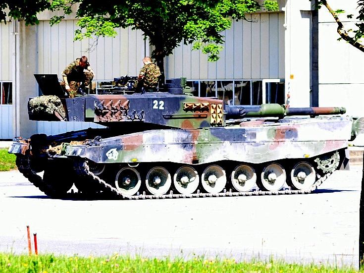 Panzer 87