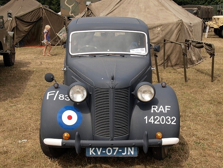 Royal Air Force Austin 10