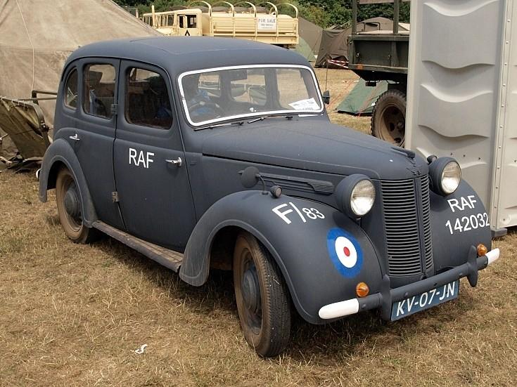 RAF Austin 10