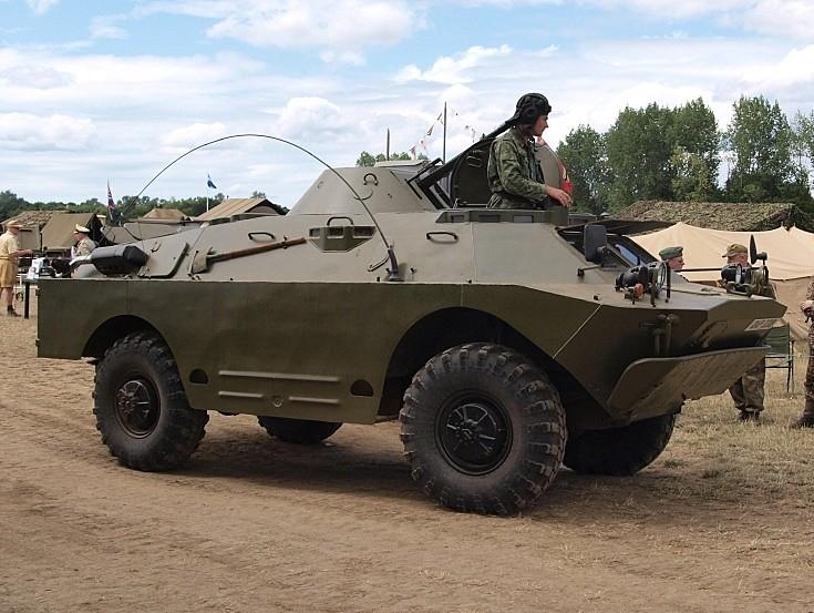 BRDM-2 (1964)