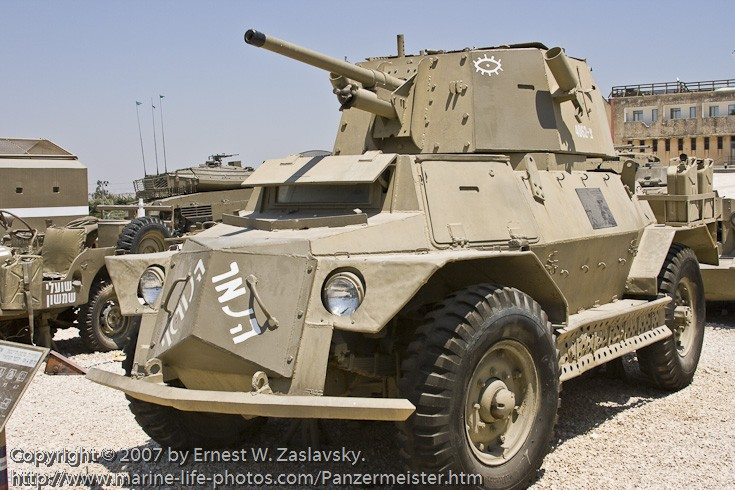 Marmon-Herrington Mk.IVf
