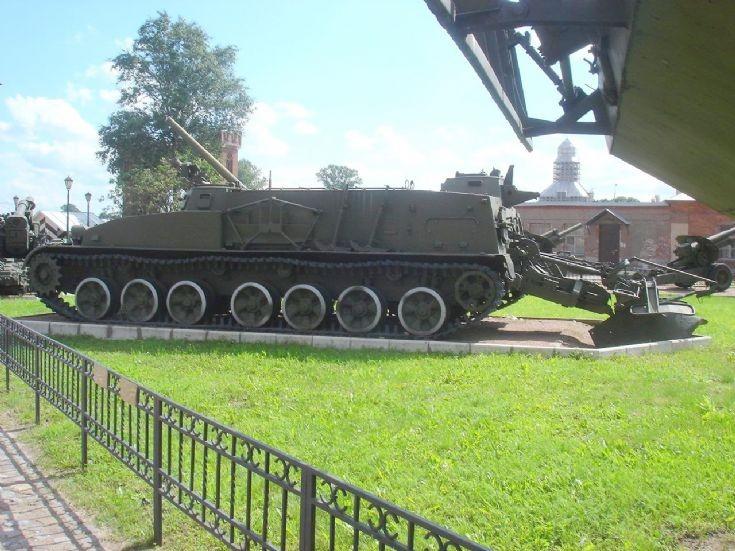 GMZ-3 (tracked minelayer)