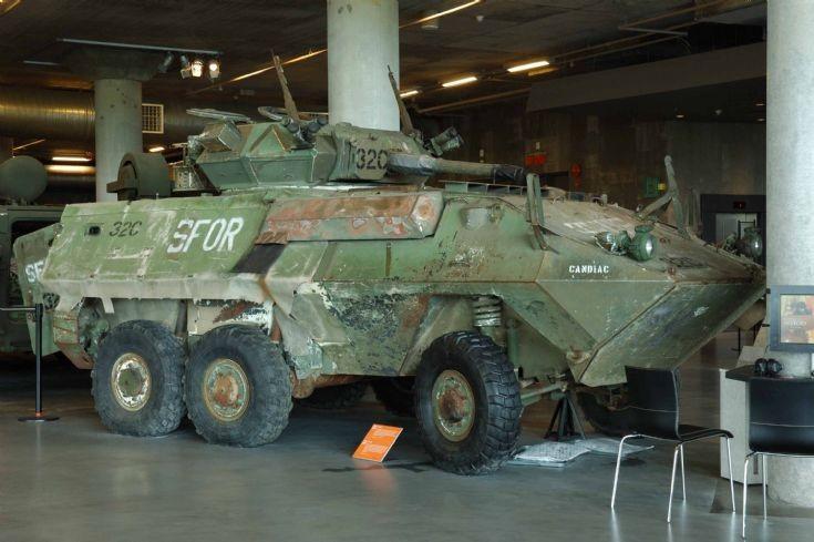 Cougar FSV