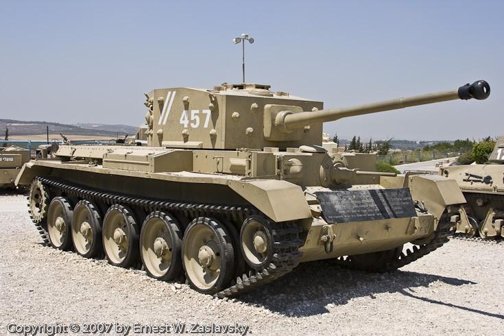 Cromwell Mk. III