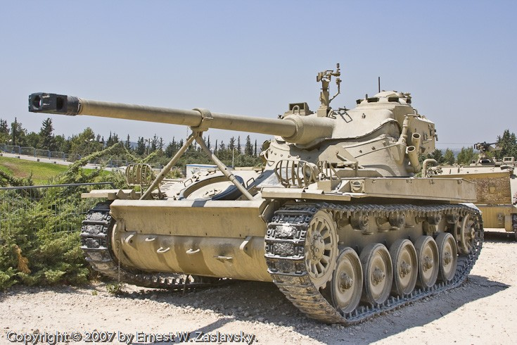 AMX-13 Light Tank