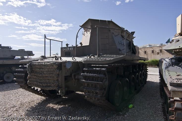 Centurion BARV