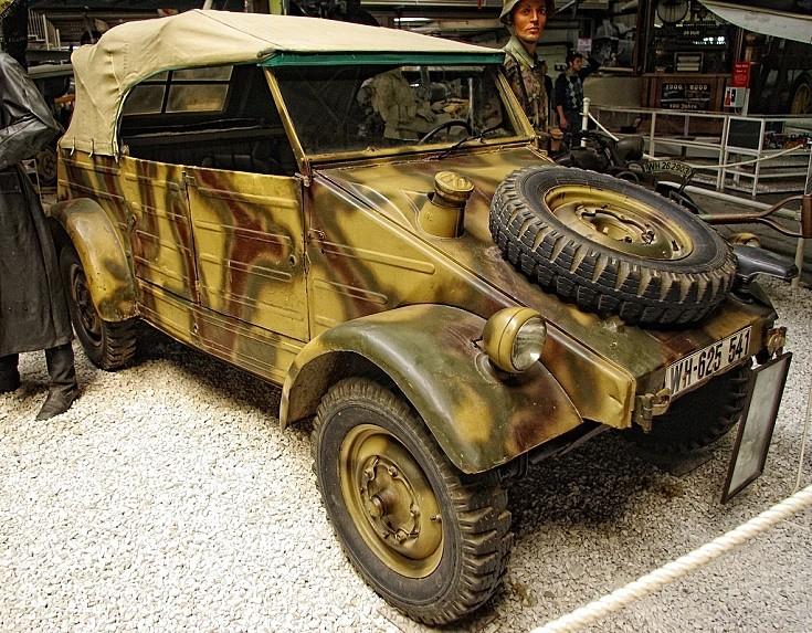 military vehicle photos 1941 vw k belwagen. Black Bedroom Furniture Sets. Home Design Ideas