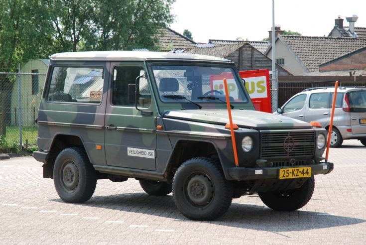 Military vehicle photos mercedes benz army cross country for Mercedes benz military vehicles