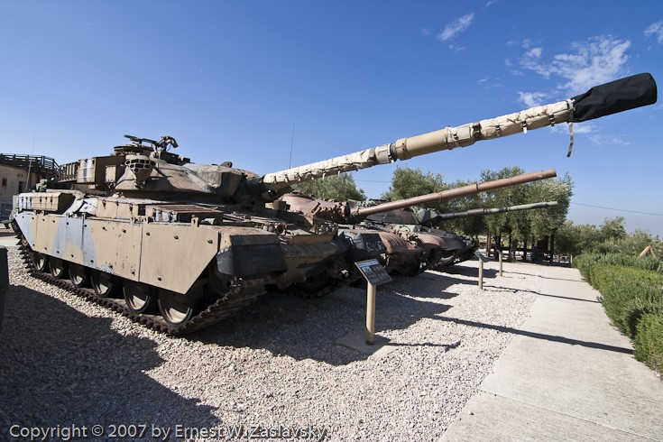 Chieftain Mk.3